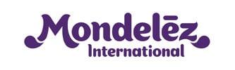 logo Mondelez - Rédaction d'emailings et newsletters pour Tessi TMS et Mondelez