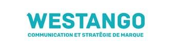Logo Westango rédactrice freelance pour l'agence Westango installée à Saint Brieuc